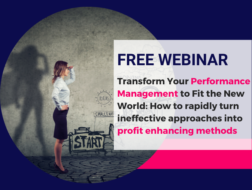 Performance Management Webinar